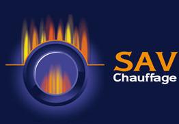 SAV Chaufffage - Chaufffage